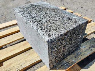 Арболитовые блоки что это?