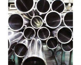 Каким предприятиям требуются трубы нержавеющие больших диаметров?
