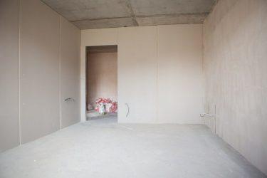 Отделка дома из газобетона внутри гипсокартоном